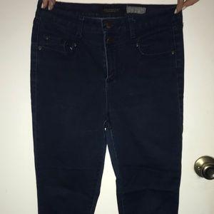 Aeropostale High Waisted Jeans